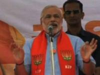 News video: Modi slams UPA over FDI