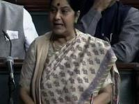 News video: Sushma blames Mulayam for avoiding FDI vote