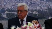 News video: Israel settlement plans a 'red line' for Abbas
